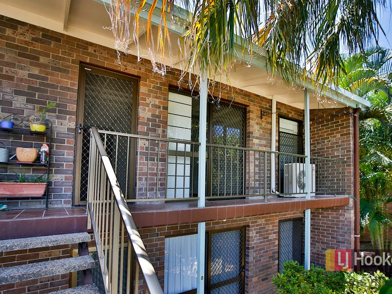 54/16 Old Common Road, Belgian Gardens, Qld 4810