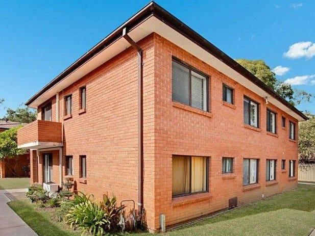 8/8 Dent Street, Jamisontown, NSW 2750