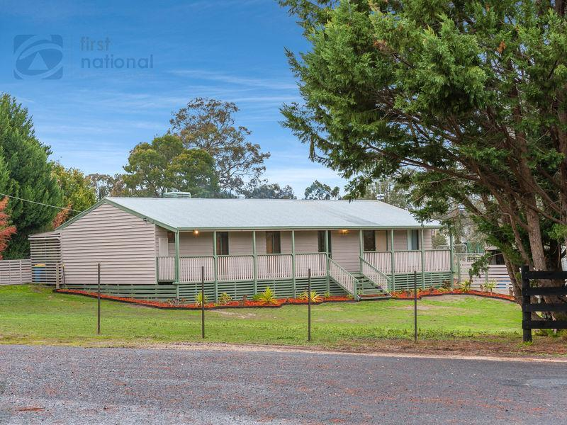 4 Cathery Court, Pyalong, Vic 3521