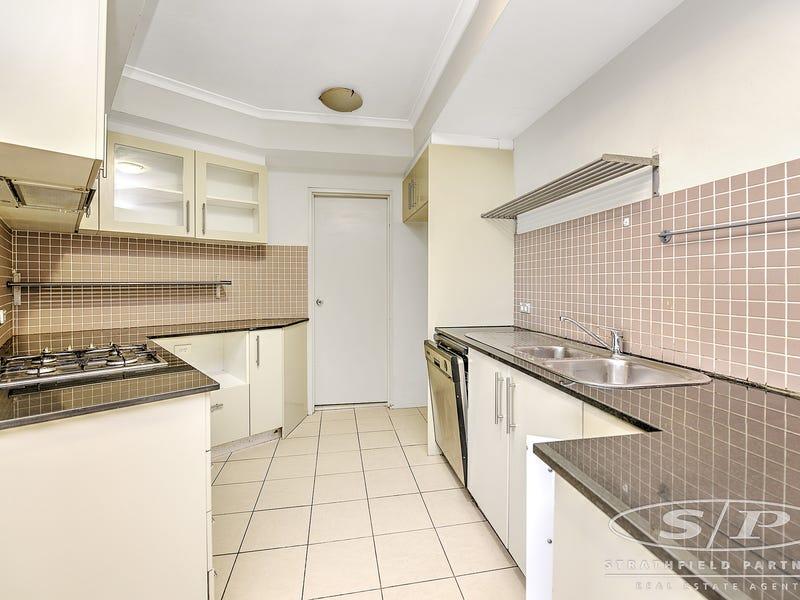 53/1 Clarence Street, Strathfield, NSW 2135