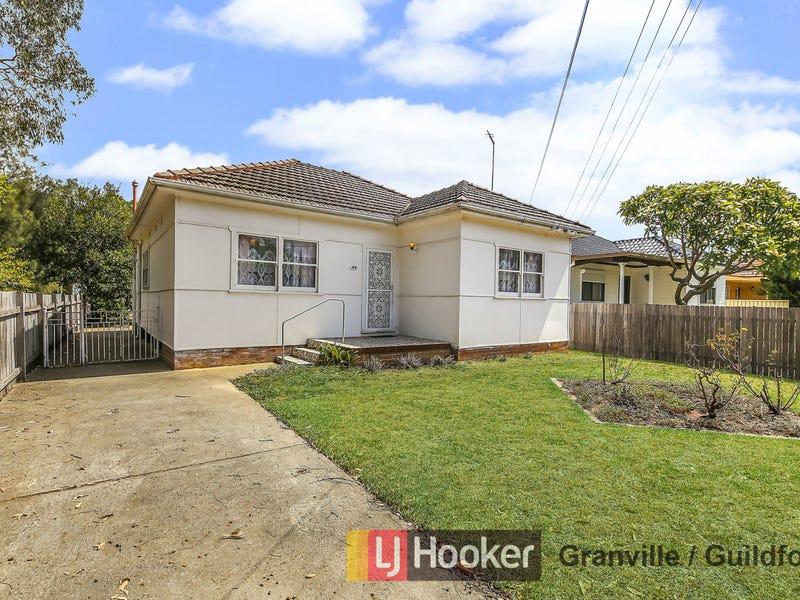 49 Orchardleigh Street, Yennora, NSW 2161