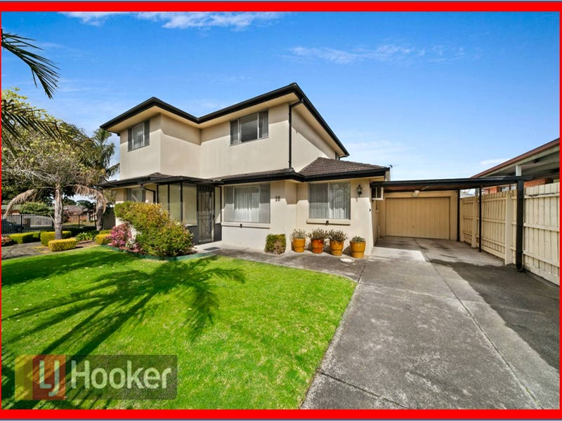18 ANDLEON WAY, Springvale South, Vic 3172