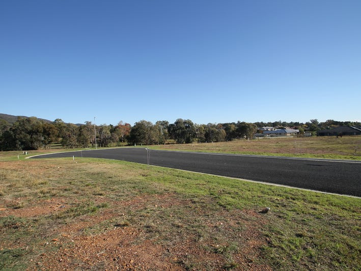 Lot 9, Yallambee Estate, Mudgee, NSW 2850
