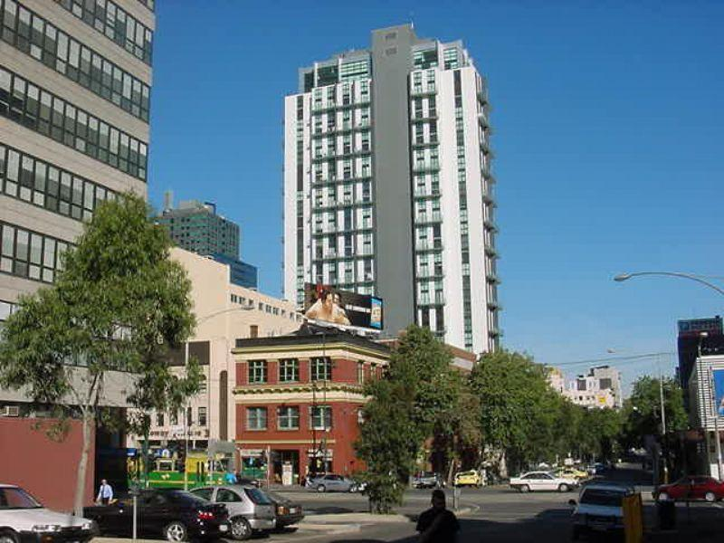 2706/87 Franklin Street, Melbourne, Vic 3000