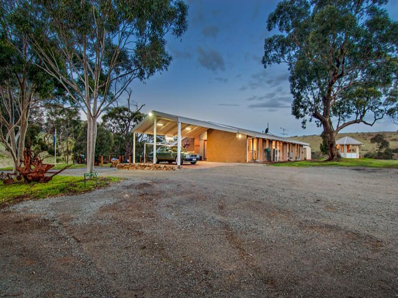401 Wildwood Road, Wildwood, Vic 3429