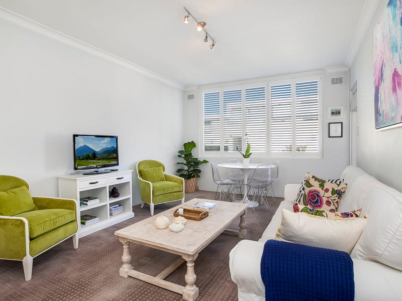 5/10 Westleigh Street, Neutral Bay, NSW 2089