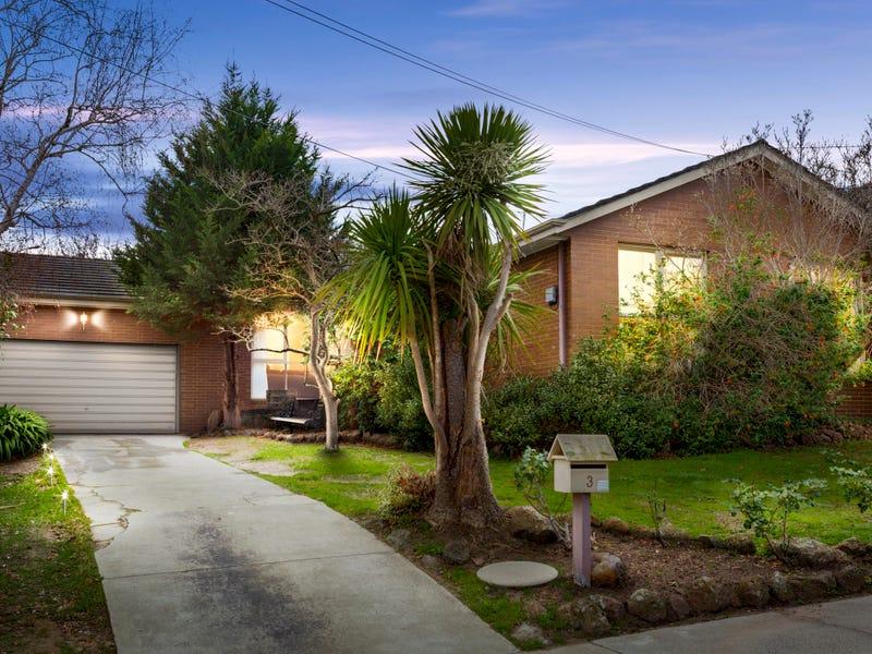 3 Meredith Street, Mount Waverley, Vic 3149