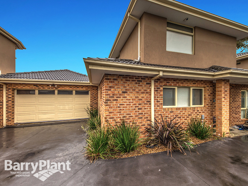 2/19 Bailey Street, St Albans, Vic 3021