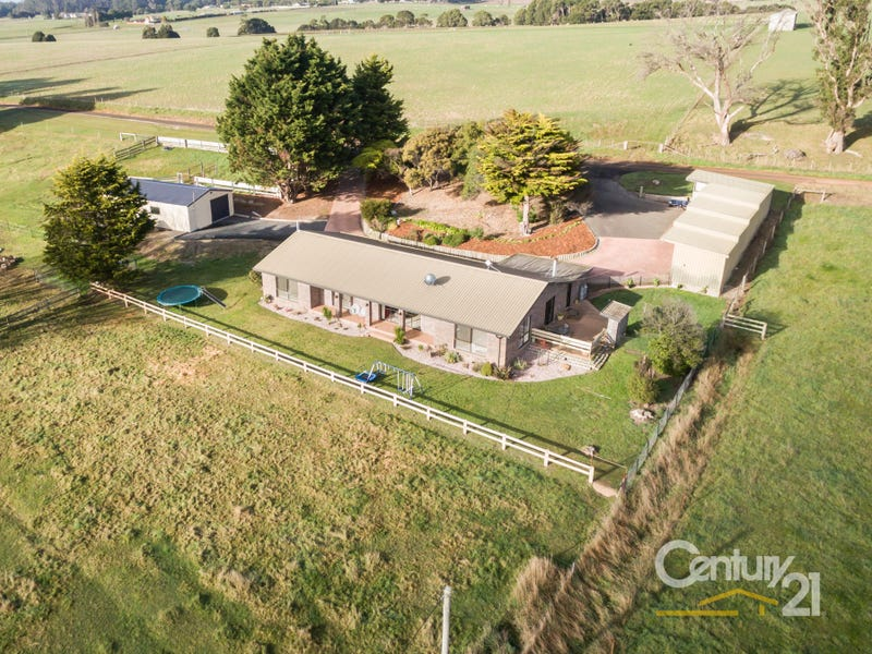 50 Blacks Road, Wesley Vale, Tas 7307