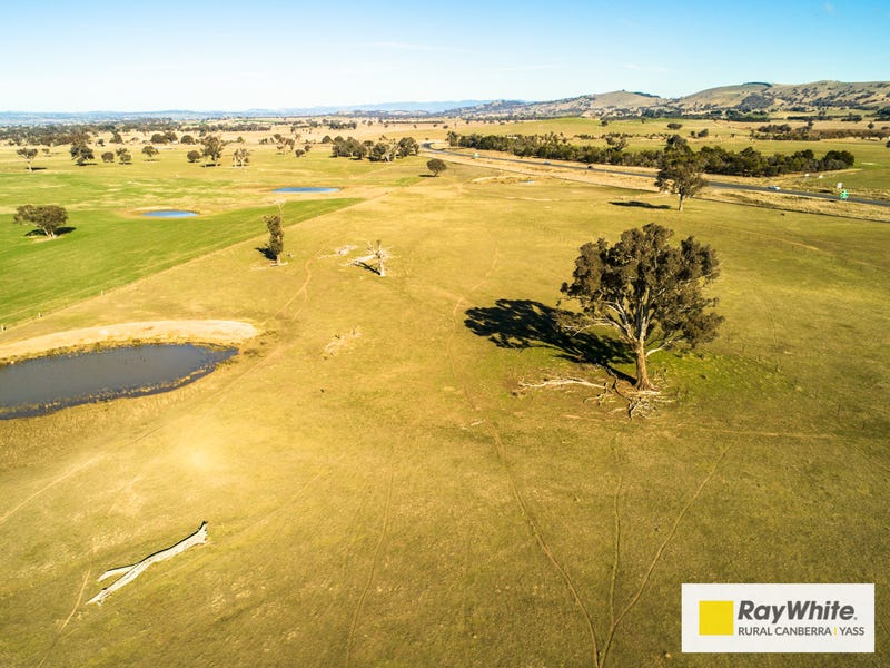 76 & 78 Burley Griffin Way, Bowning, NSW 2582