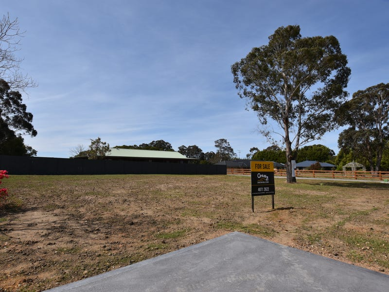 Lot 61 Balaclava Street, Balaclava, NSW 2575
