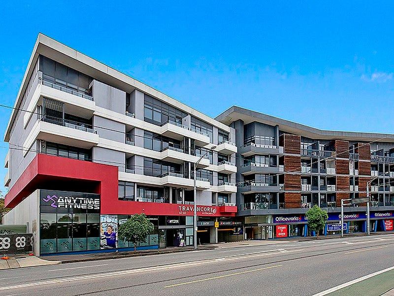 218/66 Mount Alexander Road, Travancore