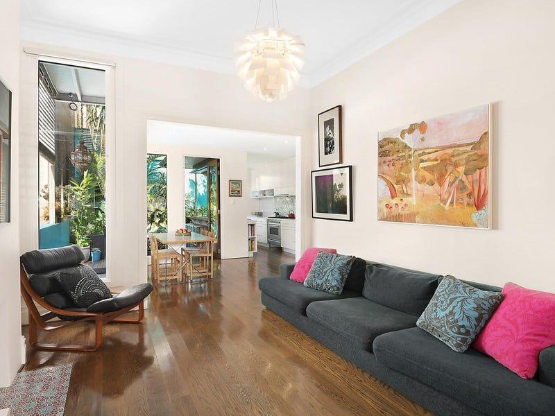 321 Glenmore Road, Paddington, NSW 2021