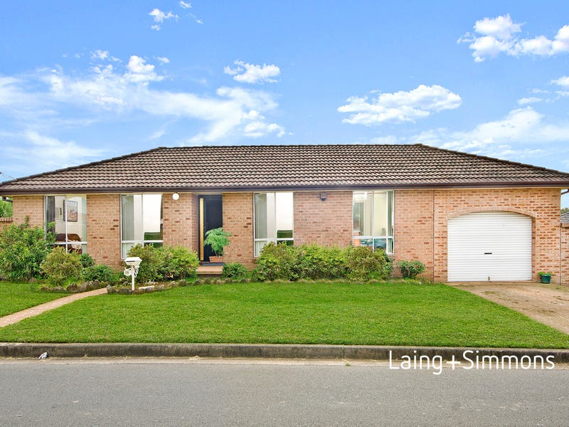6 Wrench Street, Cambridge Park, NSW 2747