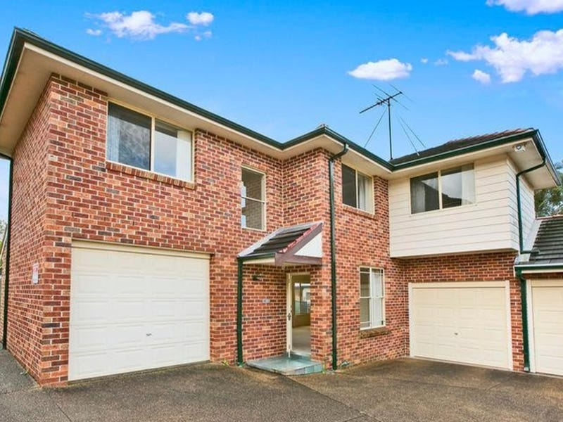 3/46 Manchester Road, Gymea, NSW 2227