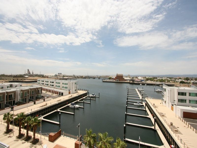 506 Spinnaker North, New Port Quays, Port Adelaide, SA 5015