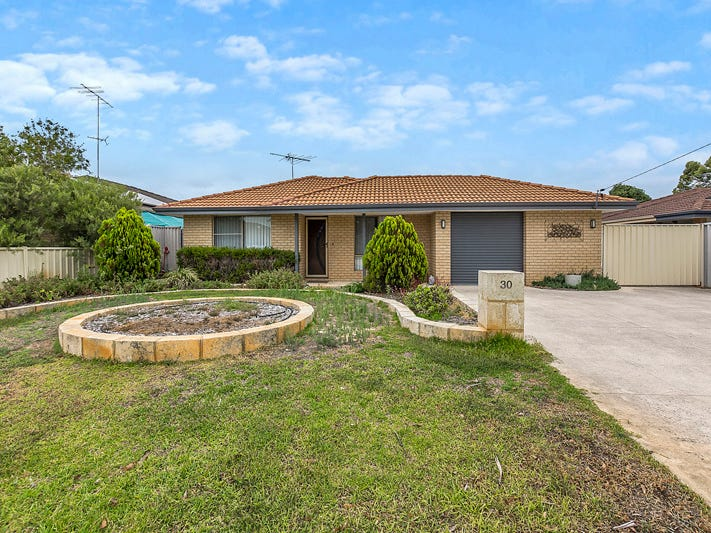 30 Reflection Mews, Safety Bay, WA 6169