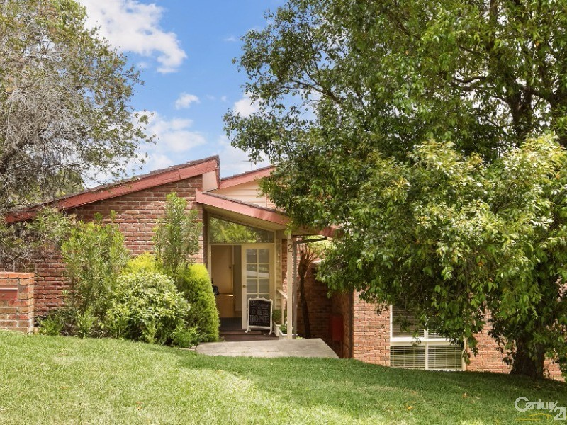 2 Hatton Place, Barden Ridge, NSW 2234
