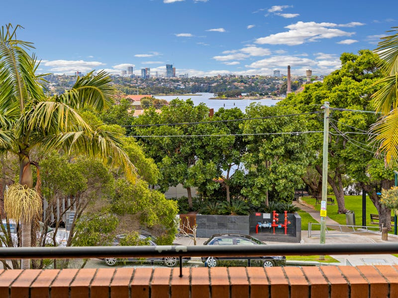 3/25 St Georges Crescent, Drummoyne, NSW 2047
