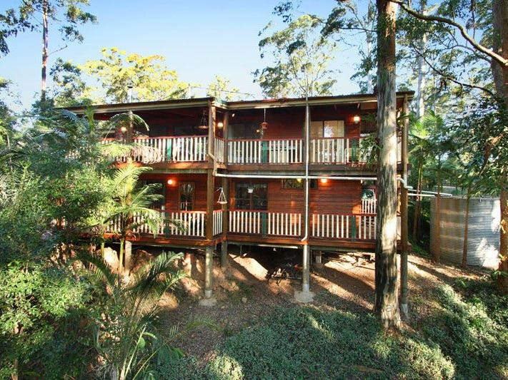 63 Harland Road, Mount Glorious, Qld 4520