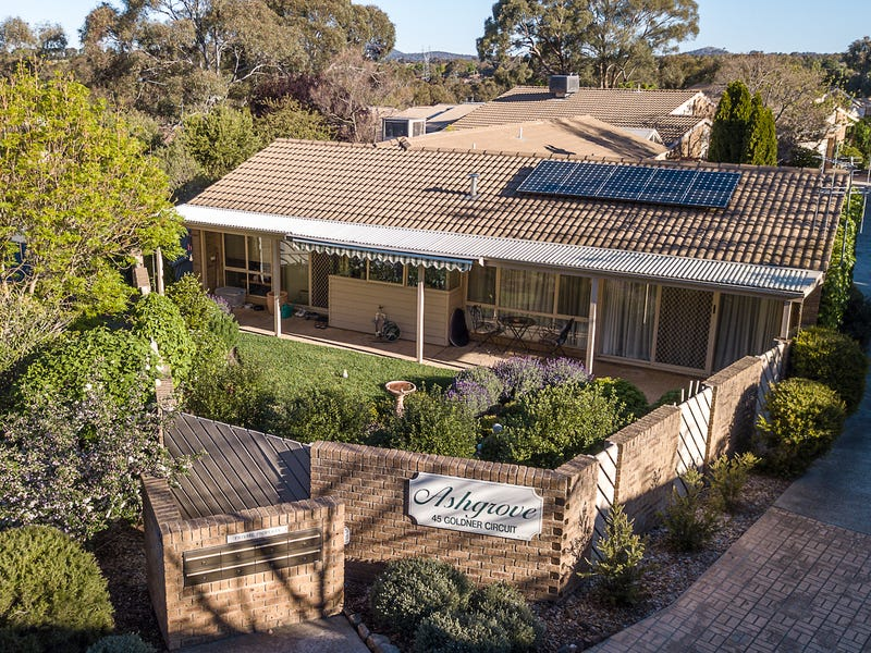 3/45 Goldner Circuit, Melba, ACT 2615