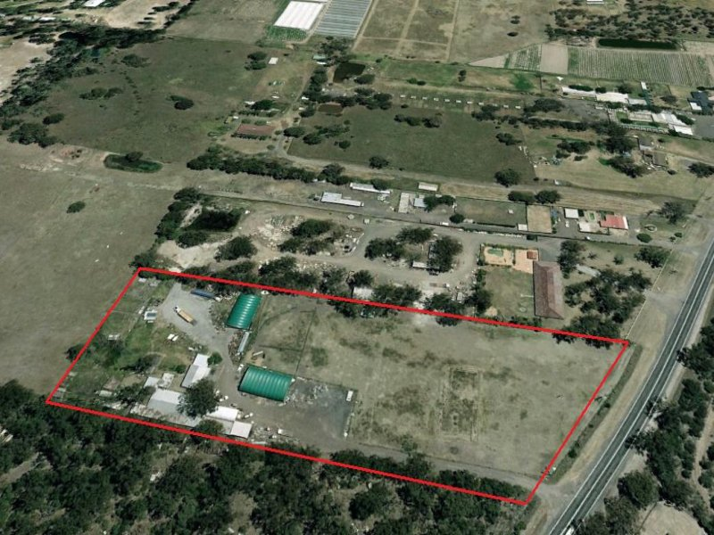 315 The Northern Rd, Londonderry, NSW 2753
