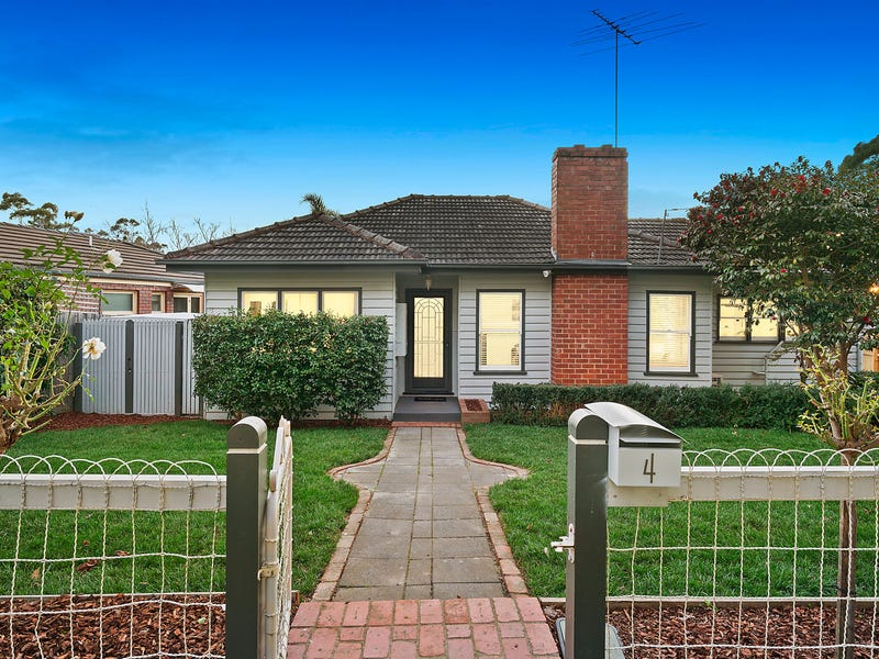 4 Short Street, Ringwood East, Vic 3135