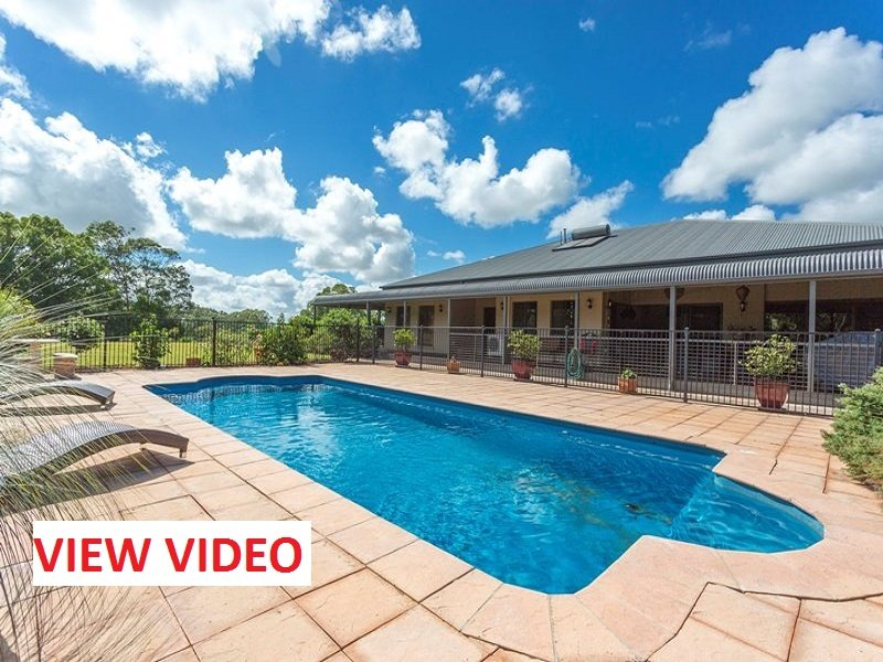 1239 Dunoon Road, Dunoon, NSW 2480
