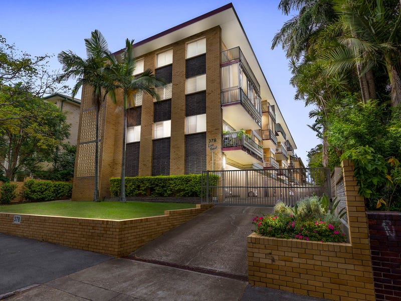 5/378 Bowen Terrace, New Farm, Qld 4005