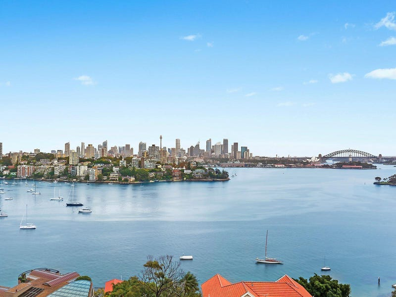 9/45 Wolseley Road, Point Piper, NSW 2027