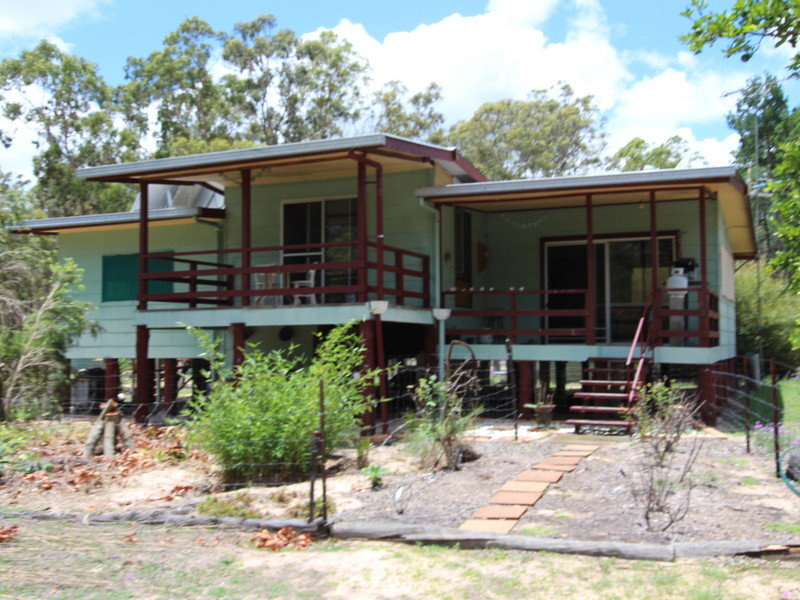 Property Address on Property Address on Request, Leyburn, Qld 4365