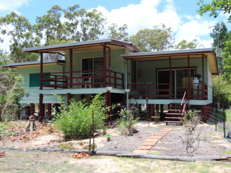 Property Address on Property Address on Request, Leyburn, Qld 4365