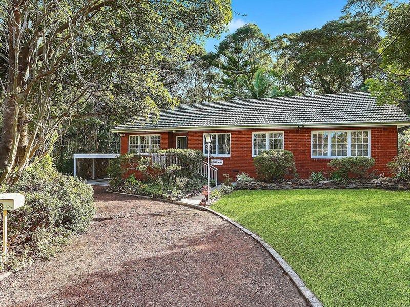 43 Warrowa Avenue, West Pymble, NSW 2073