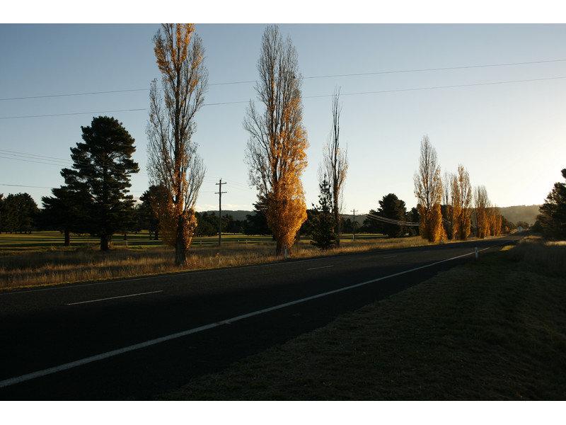 Kosciusko Road, Berridale, NSW 2628