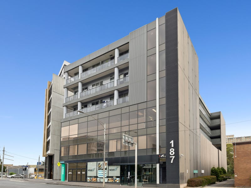 311/187 Boundary Road, North Melbourne, Vic 3051