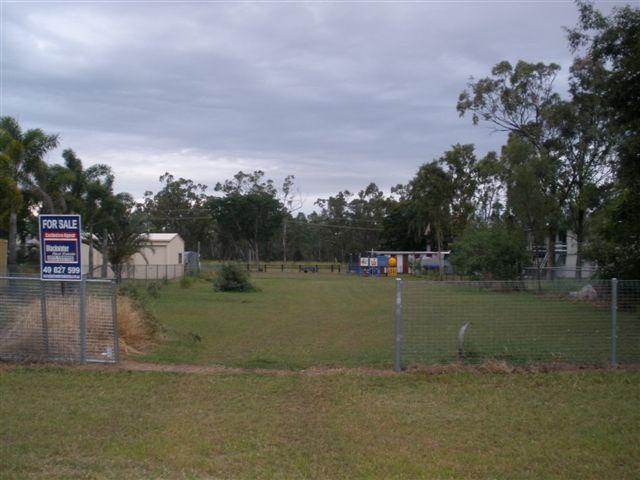 34 Cairns Street, Dingo, Qld 4702