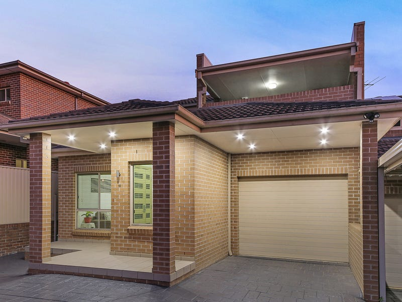 10 Austral Avenue, Westmead, NSW 2145