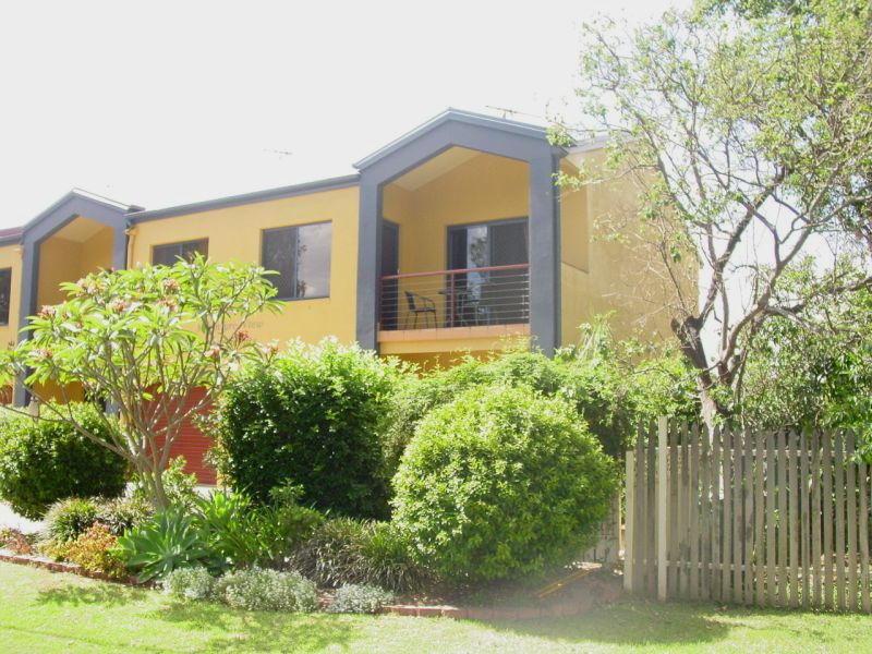 5/5 Macintyre Villa Apartments, Goondiwindi, Qld 4390
