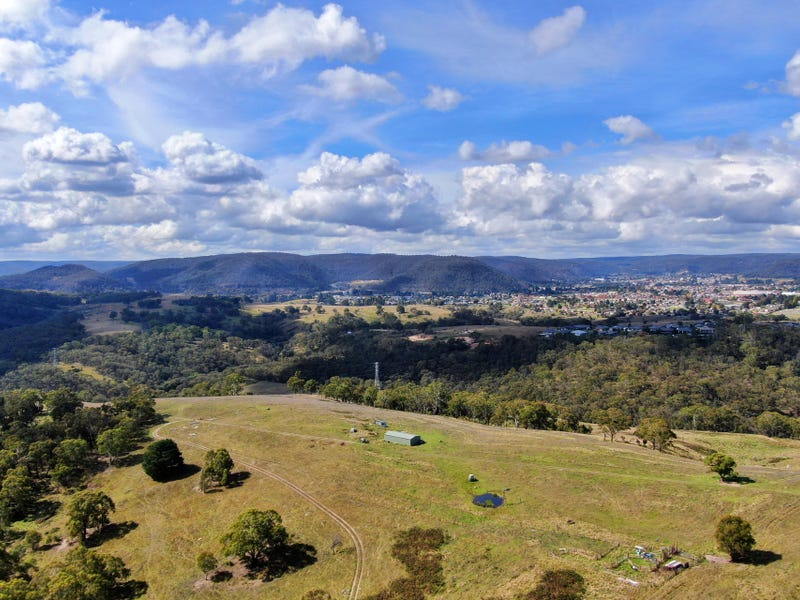 Lots 109 & off Magpie Hollow Road, South Bowenfels, NSW 2790