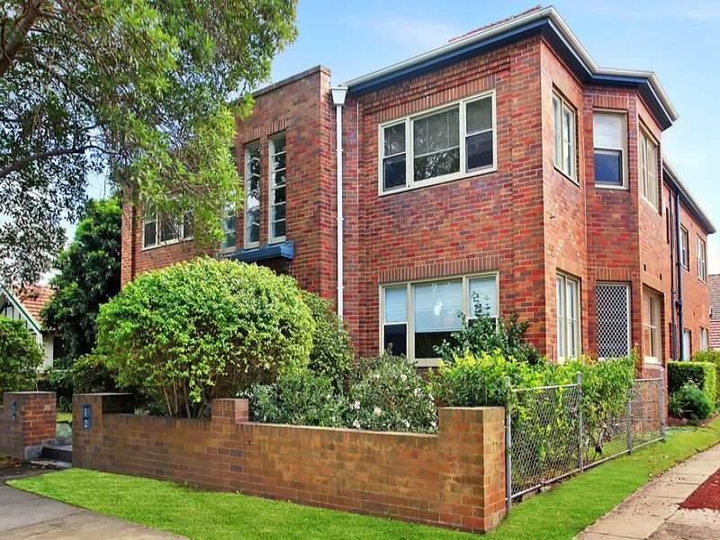 2/12 Everton Street, Hamilton East, NSW 2303