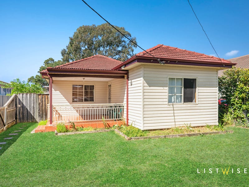 18 Johnstone Street, Guildford, NSW 2161