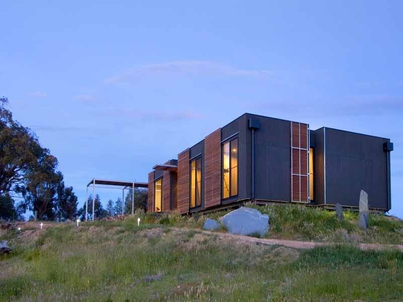 318 Sawpit Gully Road, Porcupine Ridge, Vic 3461