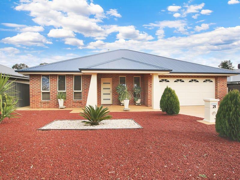 21 Gallagher Street, Thurgoona, NSW 2640