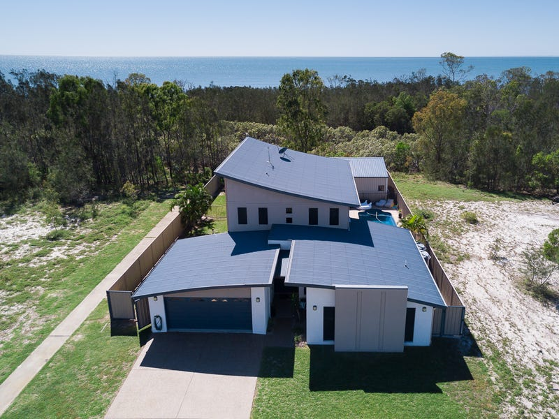 8 Eds Place, Burrum Heads, Qld 4659