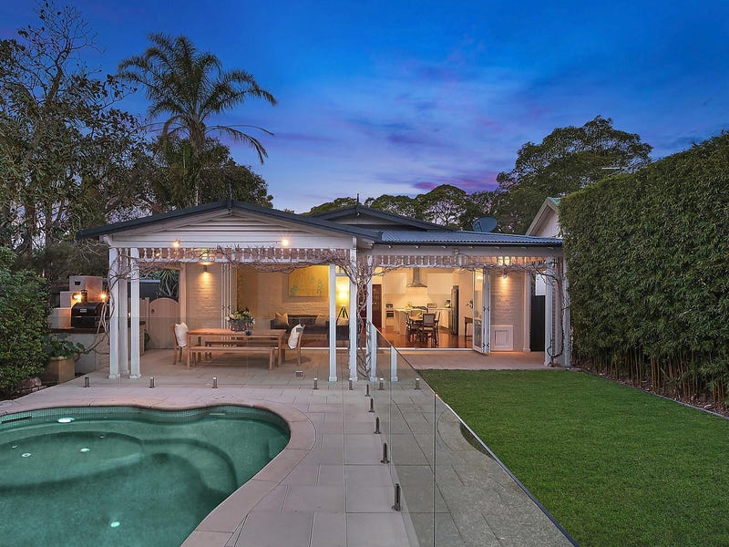 20 Martin Street, Hunters Hill, NSW 2110