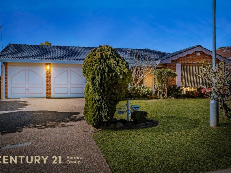 22 Chalcedony Street, Eagle Vale, NSW 2558