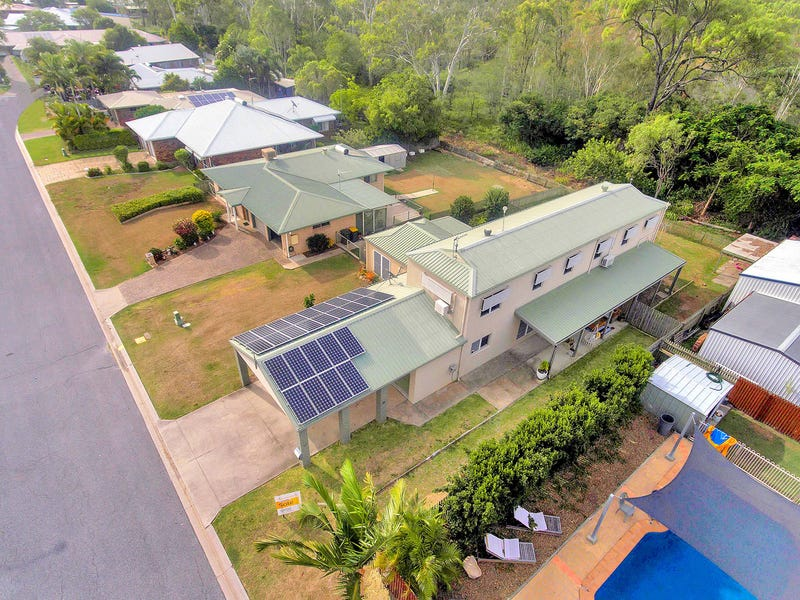 4 Connolly Court, Telina, Qld 4680