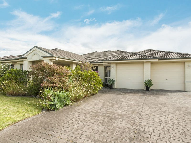 4 McWilliams Avenue, Thornton, NSW 2322