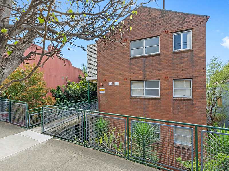 5/53 Booth Street, Annandale, NSW 2038