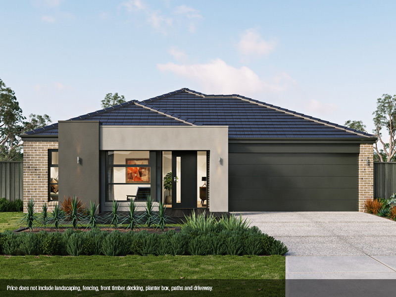 Lot 27  Hawkins Crescent, Mountain View Estate, Lindenow South